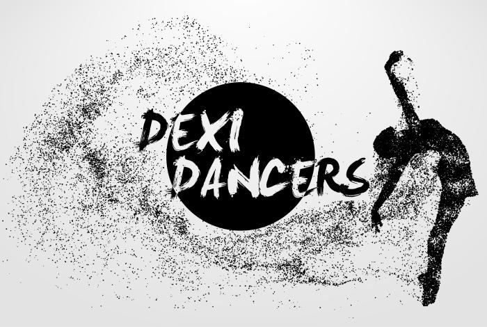 Dexi Dancers Logo
